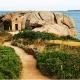cabane des douaniers côte de granit rose ploumanac'h