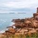 phare de Paon ploumanach côte de granit rose